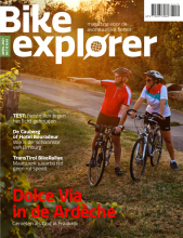 Bike Explorer Nummer 1 van 2021